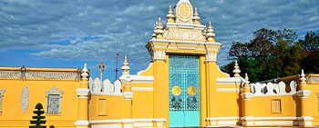 Phnom Penh Attractions