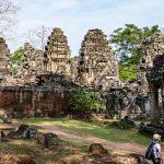 Banteay Kdey Temple
