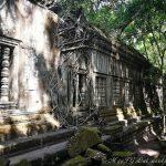 Boeng Mealea Temple