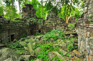 Banteay Chhmar EcoTourism