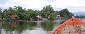 Chi Phat Community-Based Ecotourism Site