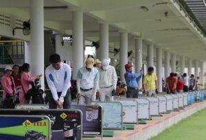 City Golf, Cambodia