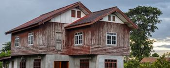 Homestay Banteay Chhmar