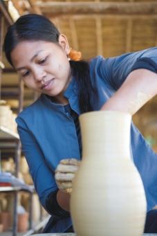 Khmer Ceramic
