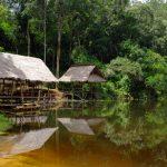 Kirirom Resort, Kampong Speu, Cambodia