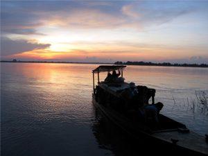 Koh Pdao Community Development Trip