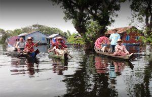Osmos, Siem Reap, Cambodia