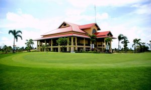 Phokeethra Country Club, Siem Reap, Cambodia