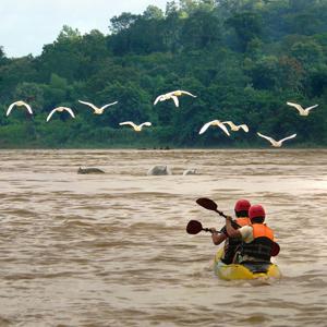 Preah Rumkel Ecotourism