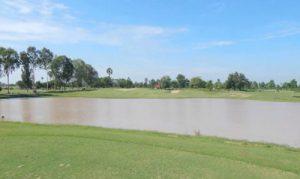 Royal Cambodia Phnom Penh Golf