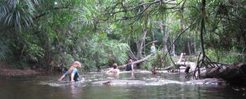 O'Russey Kandal Community-Based Ecotourism Site
