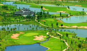 Siem Reap Booyoung Country Club, Siem Reap, Cambodia