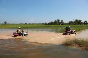 Siem Reap Squad Bike Adventure