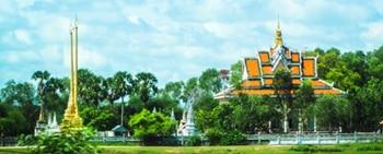 Svay_Rieng, Cambodia