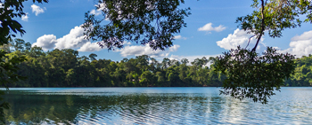 Yeak Laom Community-Based Ecotourism Site