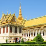 The Architecture of Phnom Penh