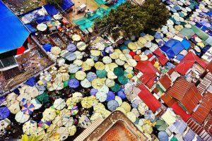 Old Market (Phsar Chas)
