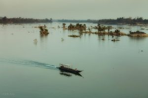 Mekong Island Cambodia