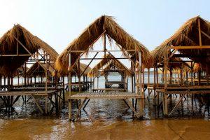 Koh Dach, Phnom Penh