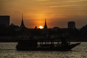 River Cruises Phnom Penh