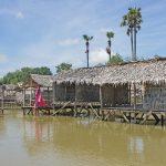 Tonle Bati, Phnom Penh