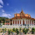 The Silver Pagoda Phnom Penh