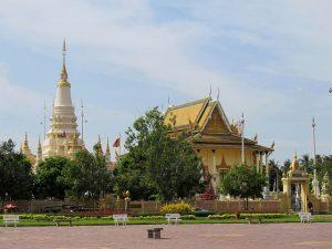 Wat Botum, Phnom Penh
