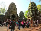 Cambodia makes a 12% surge