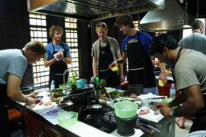 Linna Culinary School