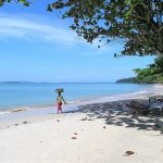 Prek Treng Beach, Sihanouk Ville