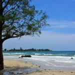 Independence Beach, Sihanouk Ville