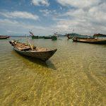 Koh Pors, Sihanouk Ville
