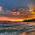 Ochheuteal Beach, Sihanouk Ville