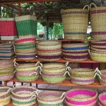 Kampot Handicraft, Kampot, Cambodia