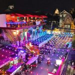 Cambodia Night Life