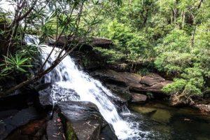 Cham Yeam Resort