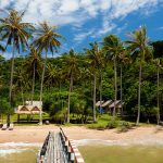 Koh Tthonsay Resort, Kep