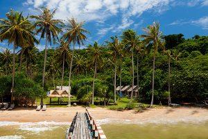 Koh Ton Say Resort