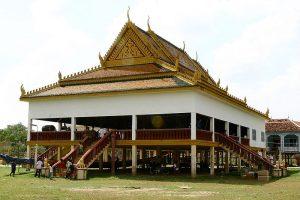 Pream Buorn Lveng Temple