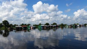 River Sightseeing & Boat Rentals