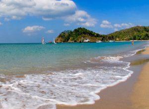 Sner Beach