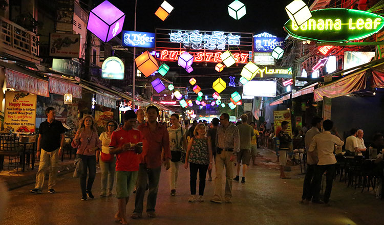 Tourism fairs to be held next month