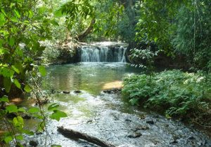 La Ang Khin Waterfall, Mondulkiri Attractions