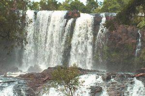 Lak Pok Bras Waterfall
