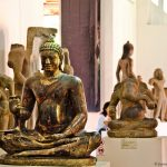 Angkor National Museum, Siem Reap, Cambodia