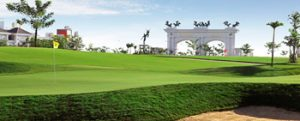 Grand Phnom Penh Golf Club