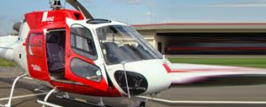 Helicoper Services