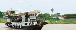 Phocea Mekong Cruise
