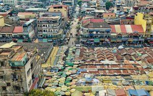 Phsar Kandal, Phnom Penh