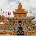 Wat Ounalom, Phnom Penh